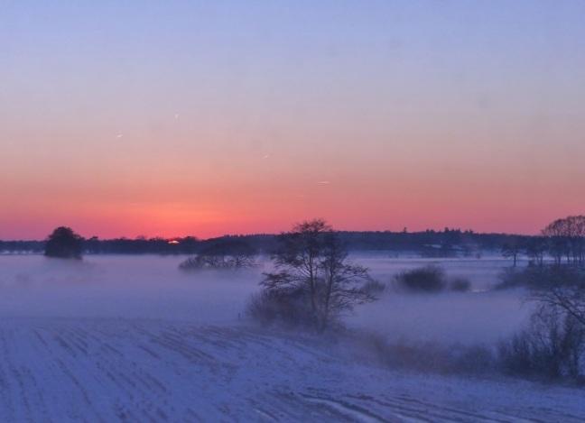 Sonnenuntergang 850