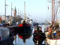 Neuer Hafen