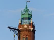 Leuchtturm Simon Loschen